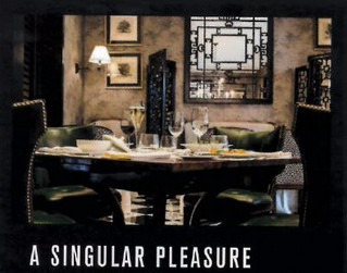 A Singular Pleasure - Life & Leisure's review of The Singular Hotels