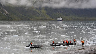 Cape Horn adventure a journey to the end of the earth