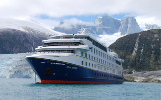 The World's Best Small-Ship Ocean Cruise Lines - Australis Named #1