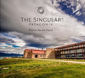 Combine the rugged beauty of Patagonia with Chile's newest wine Adventure of a 15% discount at T