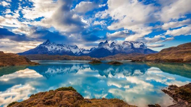 Singular Patagonia