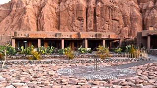Alto Atacama: Living on Cloud 9 at the World's Driest Desert