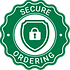 Secure Ordering Logo