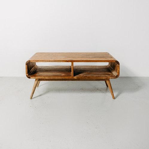 Pencil Leg Coffee Table