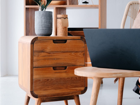 A Love Hate Relationship: Mid-Century Modern