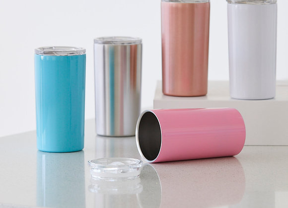 Tumblers - 12oz Stainless Steel Double Wall, Insulated