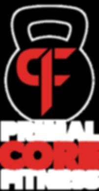 Primal CORE Fitnss Logo