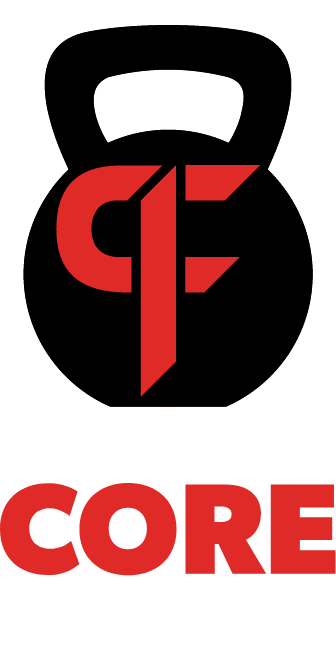 Primal CORE Fitnss Logo
