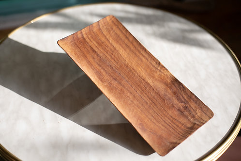 Rectangle Wooden Tray
