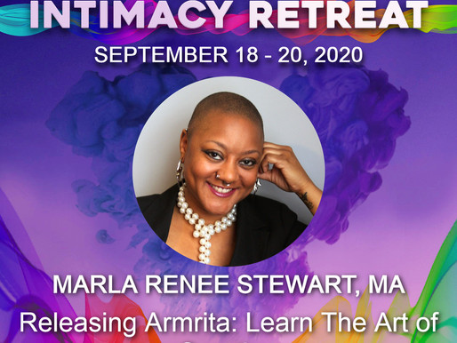 Virtual Intimacy Retreat III