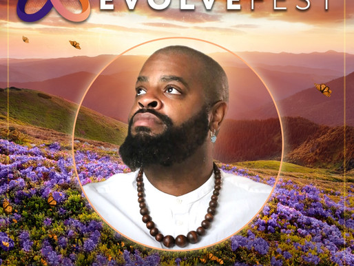 Evolve Fest March 17th - 21st