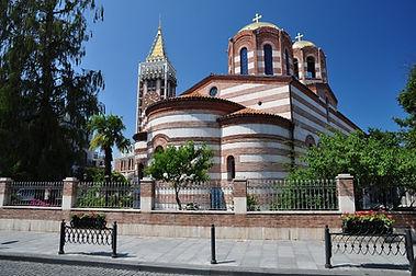 The St Nicholas Church