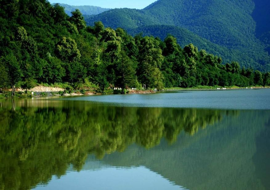 Lopota Lake resort. Tour Tbilisi and Batumi