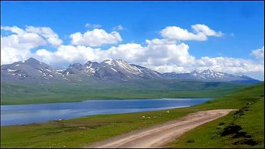Tabatskuri lake