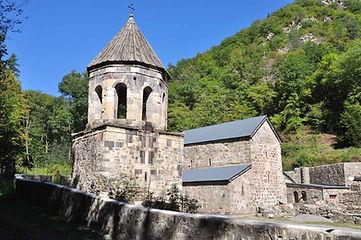 Tours to Georgia, Borjomi