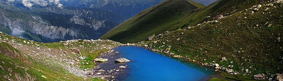 Tours to Georgia, Promethous cave