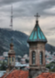 Saint George's Church Tbilisi