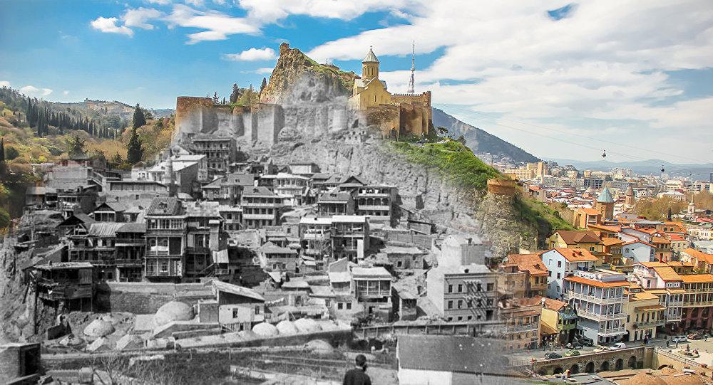 Tbilisi 8