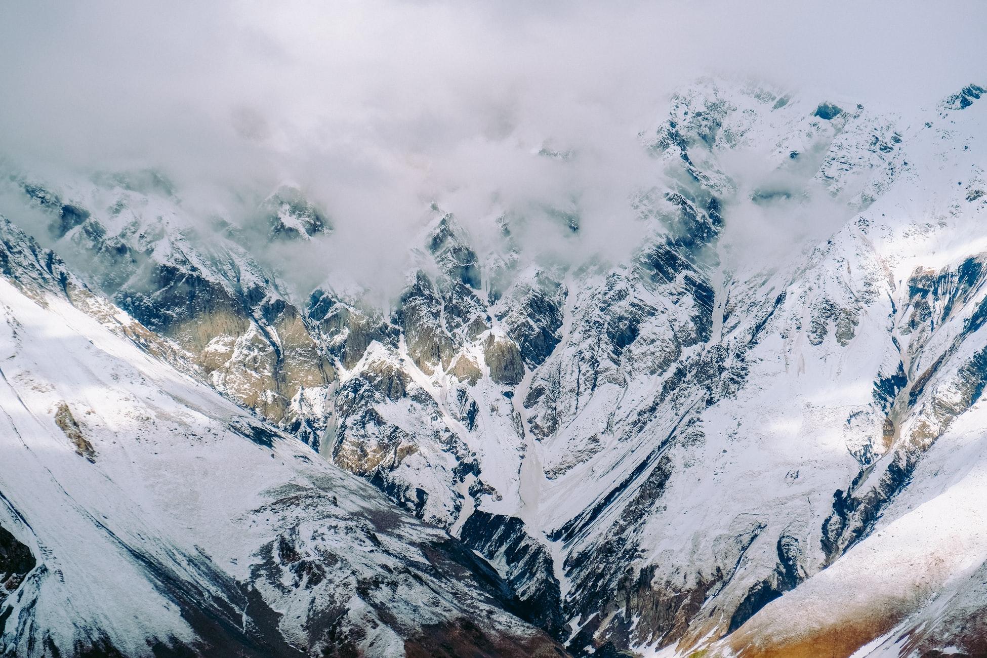 Georgia winter