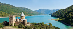 Ananuri Fortress. Tour for 3 nights