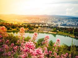 Tbilisi spring