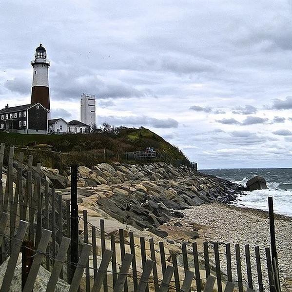 Montauk Lighthouse Weekend 2021