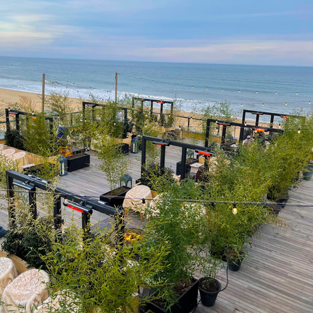 Bungalows By The Sea at Gurneys Montauk