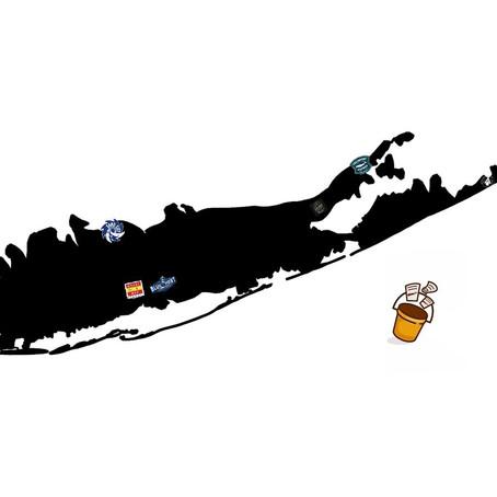 Breweries on Long Island