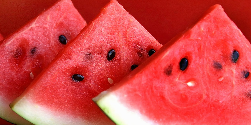 Harbes Annual Watermelon Harvest