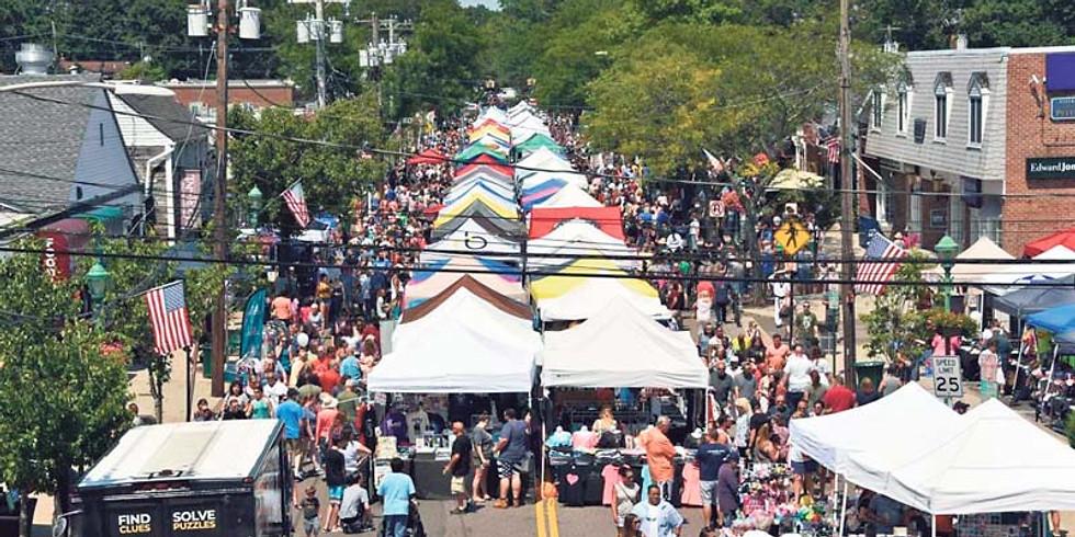 2021 Massapequa Community Street Festival