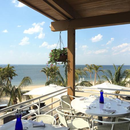 Waterfront Restaurants on Long Island