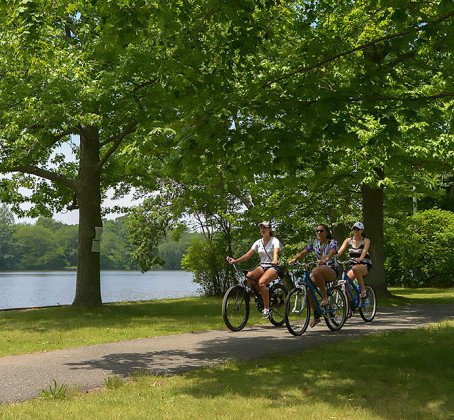 Best Long Island Bike Trails