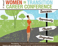 2017 Career Conference Graphic