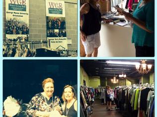 Women Giving Back - Awesome Organization!
