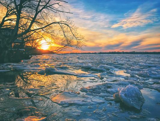 Delaware River – Delanco NJ