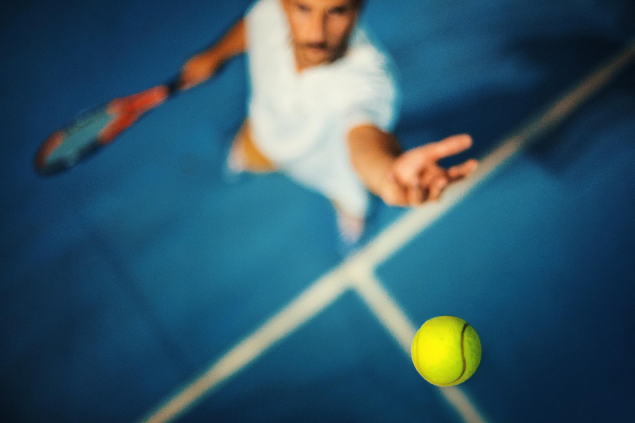 Taylor Tennis