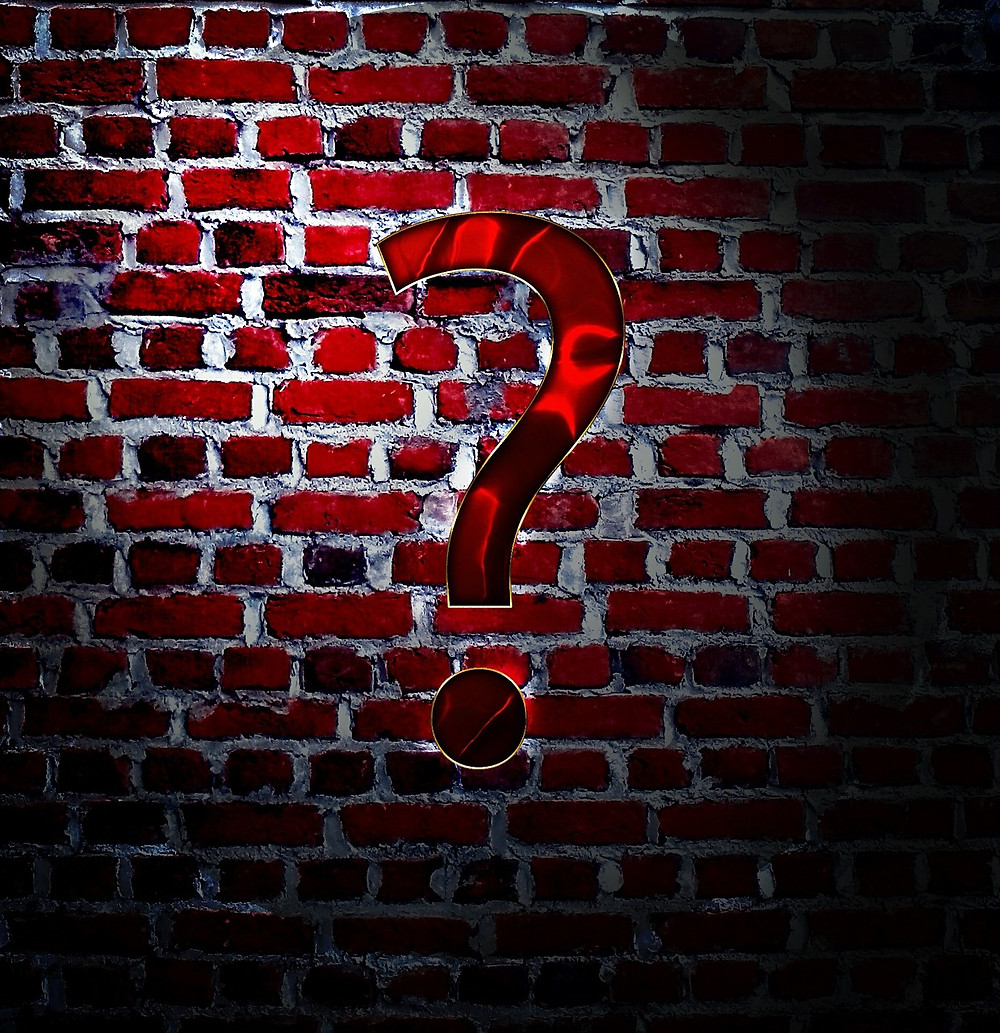 Brick Wall Question