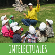 INTELECTUALES