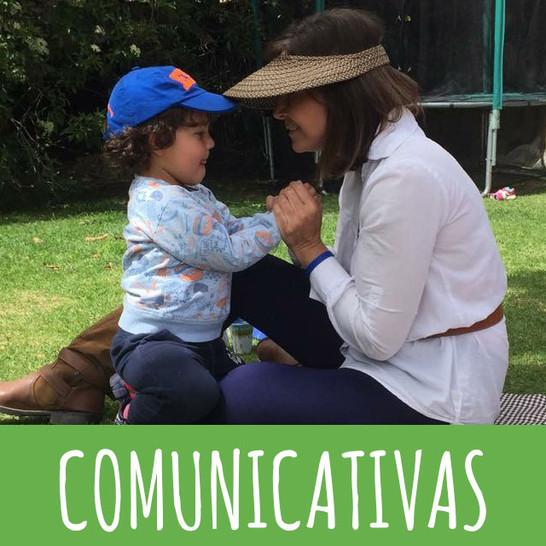 COMUNICATIVAS