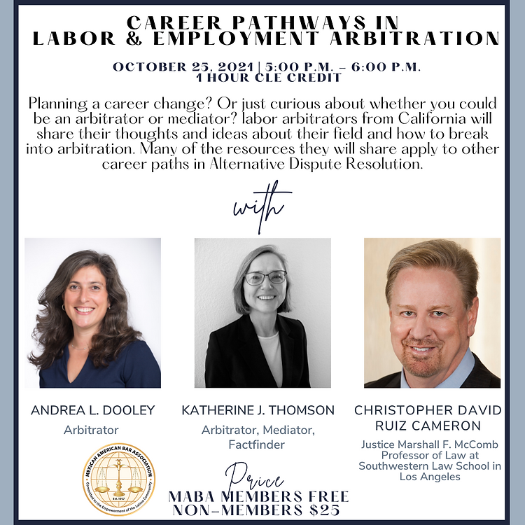 Career Pathways in Labor and Employment Arbitration.png