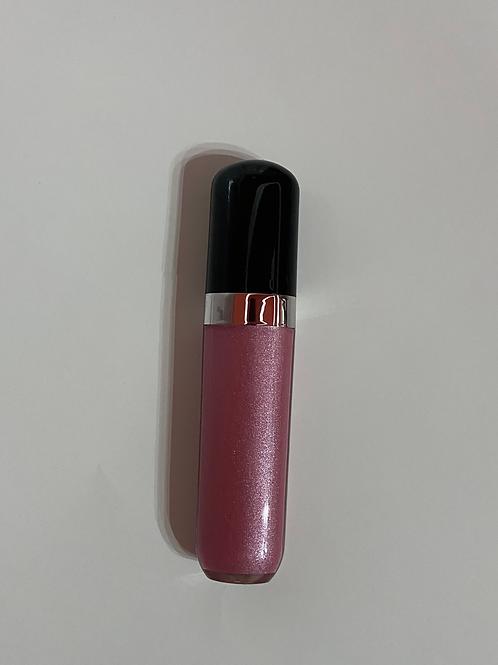 Icy Pink Metallic Gloss