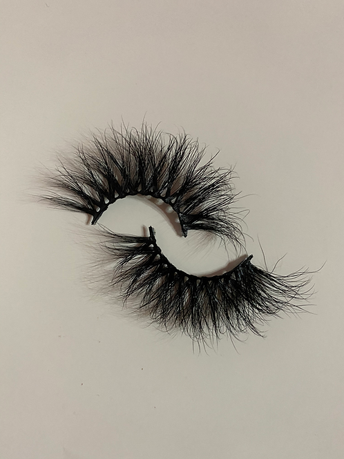 Empress 3D Mink Lashes
