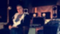 Chris Geissler @ Influx-Studios, Bern