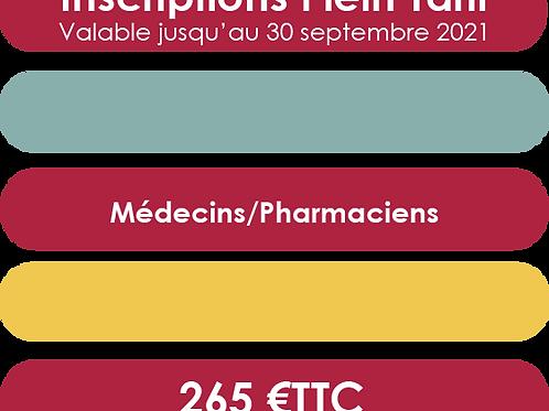Médecins/Pharmaciens