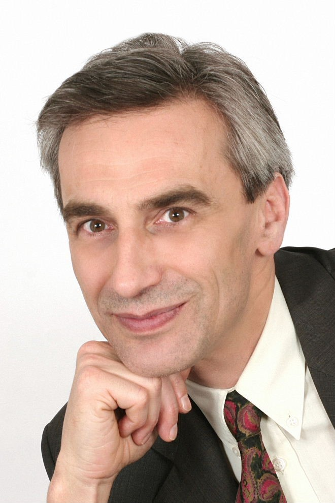 LAURENT ODDOUX