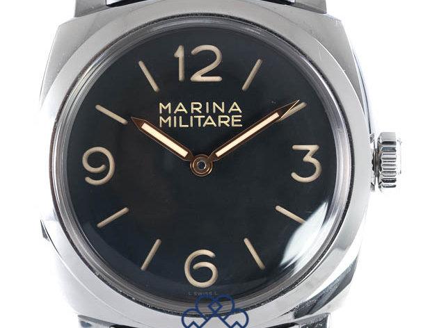 Radiomir 1940 3 Days Marina Militare PAM00587