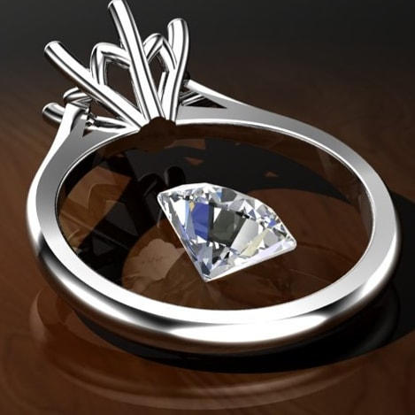 New Platinum home for Clients Diamond.