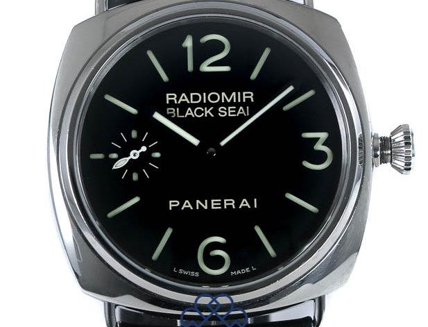 Radiomir Black Seal PAM00183