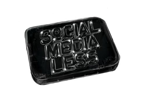 Social Media Less Soap