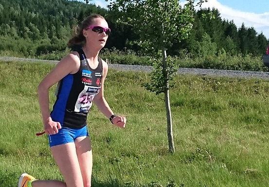 Resultater fra siste vårkarusell- 5 km i Hestmarka!